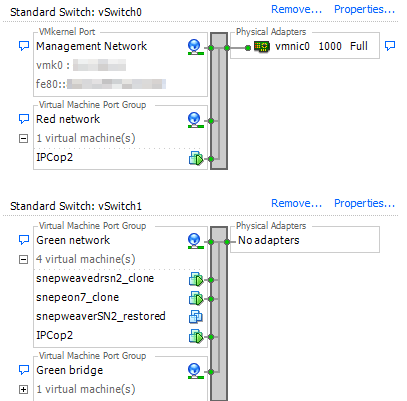 Enabling NAT on VMware ESX with help of IPCop – Marki's blog
